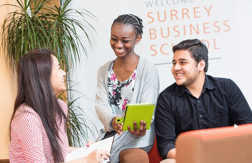 What are International Study Centres?