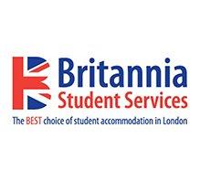 Britannia Services Logo