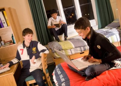 Bromsgrove Bedroom Boys