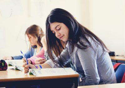 Clifton Summer School Classroom Study