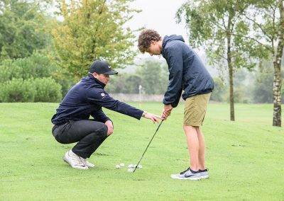 Clifton Summer School Golf