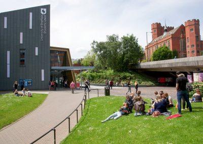 Sheffield Campus