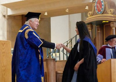 Surrey Graduation