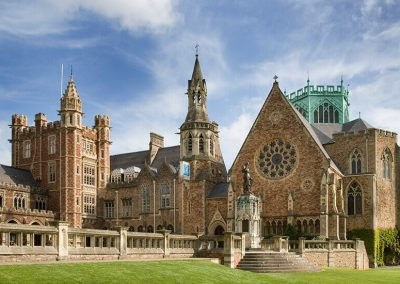 Clifton College Chapel