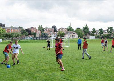 Clifton College Football