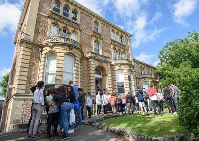 Clifton College Teaching Centre