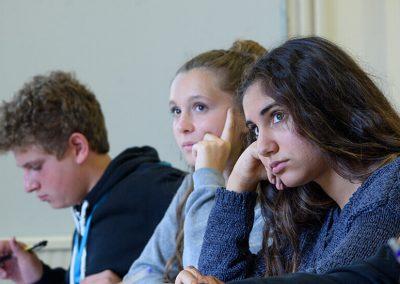 Clifton College Teens Class