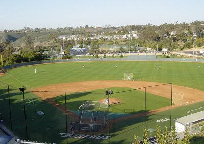 University of San Diego Summer Baseball