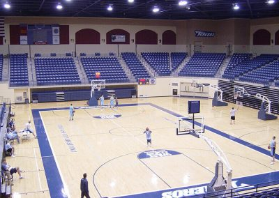 University of San Diego Summer Basketball