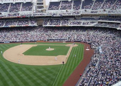 University of San Diego Summer Petco Park