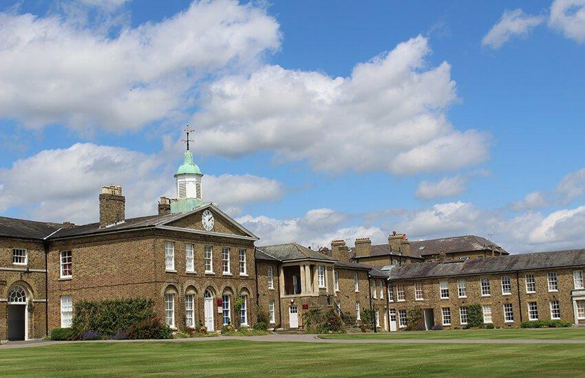 Haileybury College Summer School Image