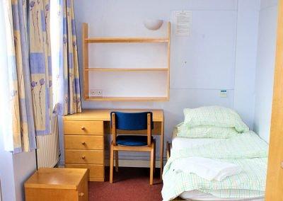 Bedroom Bloxham school