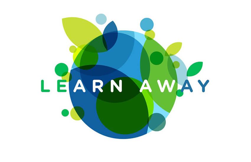 Learnaway Logo