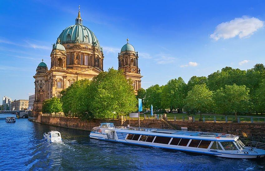 Tour of Munich