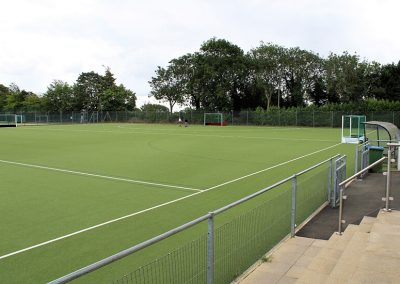 Bloxham school astro turf