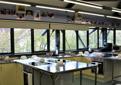 Bloxham school classroom