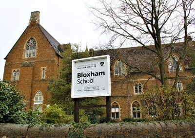 Bloxham school main