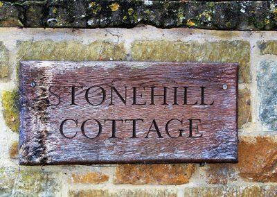 Bloxham school stonehill cottage