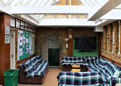 Commonroom Bloxham School